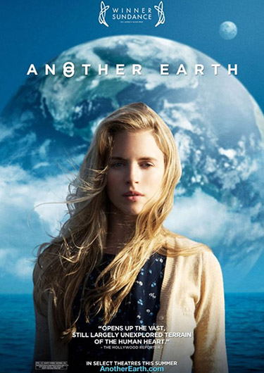critica another earth otra tierra poster otra tierra Otra Tierra (Another Earth) another earth poster1