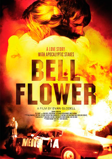bellflower poster Bellflower