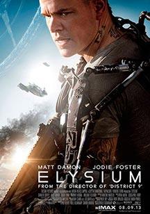 cine fantastico elysium elysium Elysium cine fantastico elysium