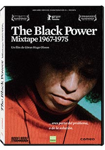 cine documental the black power mixtape