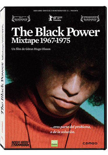 The Black Power Mixtape the black power mixtape