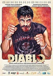 cine accion diablo diablo DIABLO (Nicanor Loreti, 2011) cine accion diablo
