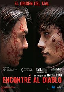 cine asiatico encontre al diablo encontré al diablo Encontré Al Diablo cine asiatico encontre al diablo
