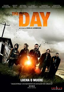 cine fantastico the day the day
