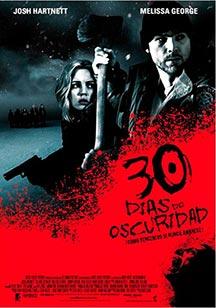 cine de terror 30 dias de oscuridad 30 días de oscuridad 30 Días de Oscuridad cine de terror 30 dias de oscuridad