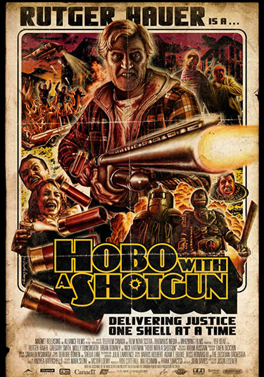 Hobo-with-a-Shotgun-poster hobo with a shotgun Hobo With A Shotgun hobo with a shotgun poster