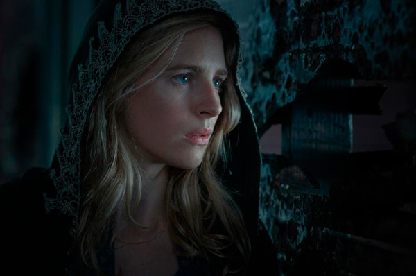 Brit Marling en The East the east The East brit marling en the east