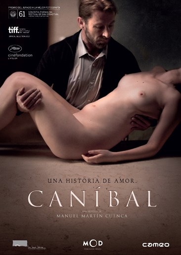 canibal-dvd