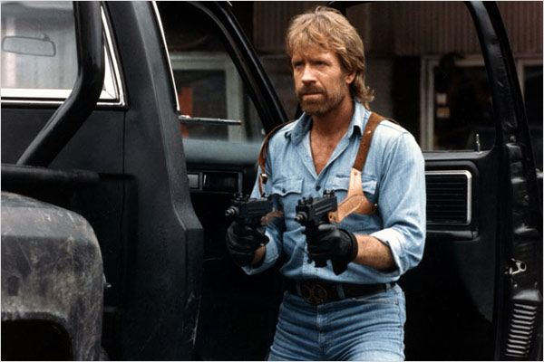 chuck norris en invasion usa lifeforce