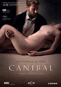 cine de terror canibal caníbal Caníbal cine de terror canibal