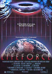 cine serie z lifeforce