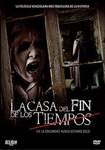 ine terror casa del fin de los tiempos casa del fin de los tiempos La Casa del Fin de los Tiempos cine terror casa del fin de los tiempos