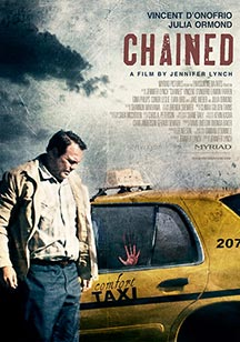 cine de terror chained chained Chained cine de terror chained