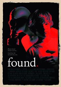 cine terror found found Found cine terror found  Cine Fantástico, cine de terror y cine independiente cine terror found
