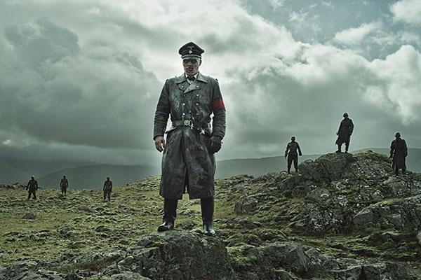 sitges 2014 Cine de terror en Sitges 2014 dead snow 2 nazis