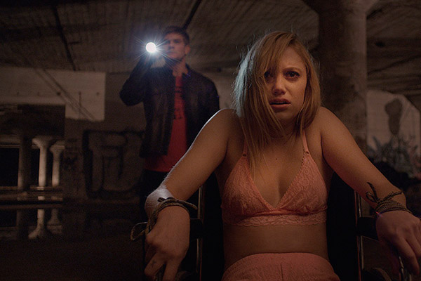 It Follows, de David Robert Mitchell roland emerich Sitges 2014 con Roland Emmerich it follows