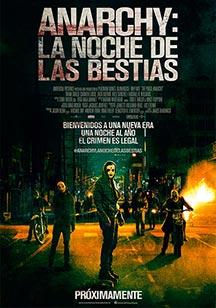 cine fantastico anarchy la noche de las bestias anarchy la noche de las bestias Anarchy La noche de las Bestias cine fantastico anarchy la noche de las bestias