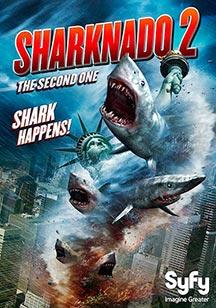 cine serie z sharknado 2 sharknado 2 Sharknado 2: The Second One cine serie z sharknado 2  Cine Fantástico, cine de terror y cine independiente cine serie z sharknado 2
