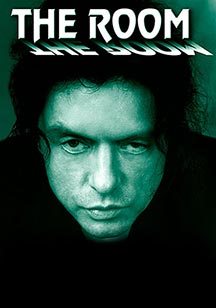 cine serie z the room The Room