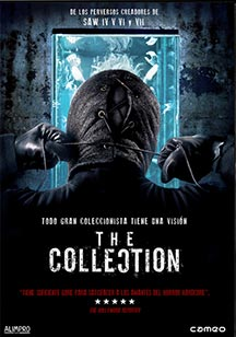 cine slasher the collection The collection slasher