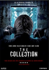 the collection dvd cameo