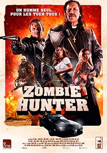 cine zombies zombie hunter