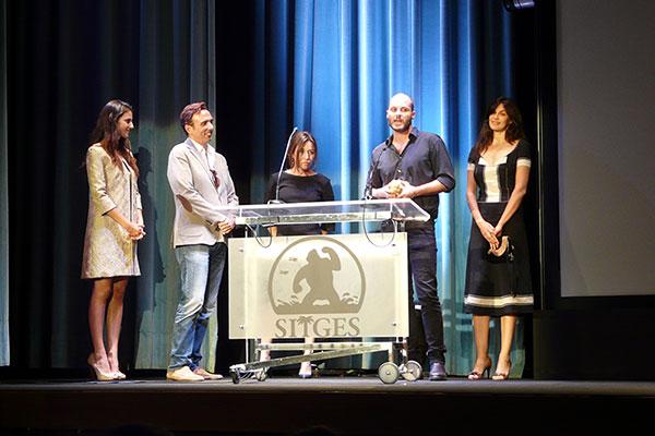 alleluia destacada Festival de Sitges 2014 Festival de Sitges 2014, 9 de octubre alleluia destacada