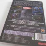 terror en el espacio dvd