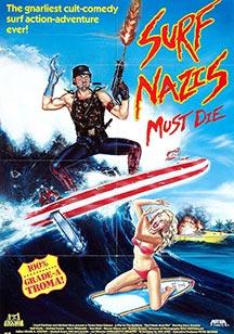 cine serie z surfistas nazis deben morir surfistas nazis deben morir Los surfistas nazis deben morir cine serie z surfistas nazis deben morir