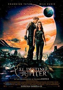 cine fantastico el destino de jupiter destino de júpiter El Destino de Júpiter cine fantastico el destino de jupiter