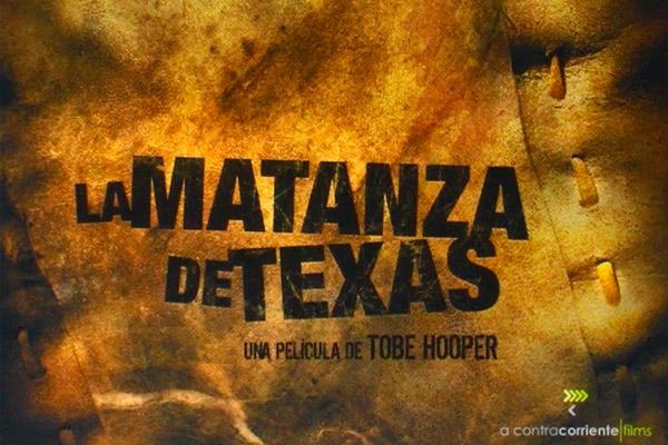 Blu-ray conmemorativo de la matanza de texas editado por A Contracorriente films la matanza de texas La Matanza de Texas blu-ray la matanza de texas bluray tobe hooper a contracorriente films destacado