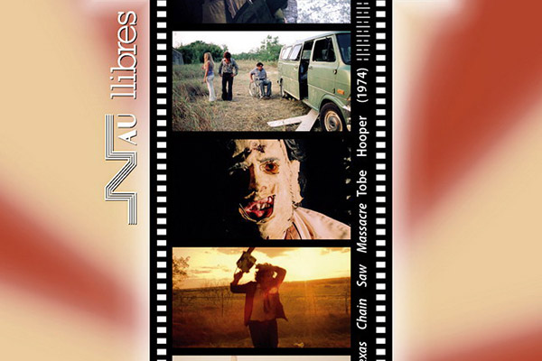 libro sobre la matanza de texas la matanza de texas La Matanza de Texas, el libro la matanza de texas libro ruben higueras