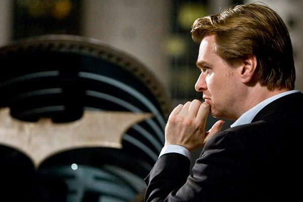 Christopher Nolan Christopher Nolan christopher nolan filmografia destacada