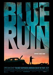 cine indie blue ruin blue ruin Blue Ruin cine indie blue ruin