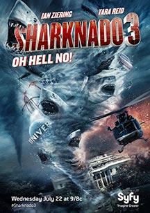 cine serie z sharknado 3 sharknado Sharknado 3 Oh Hell No! cine serie z sharknado 3