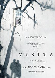 cine terror la visita la visita La Visita cine terror la visita
