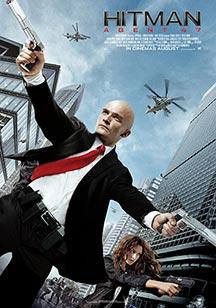 cine accion hitman hitman agente 47 Hitman Agente 47 cine accion hitman
