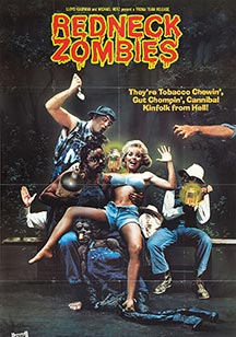cine zombies redneck zombies zombies paletos Zombies Paletos (Redneck Zombies) cine zombies redneck zombies  Cine Fantástico, cine de terror y cine independiente cine zombies redneck zombies
