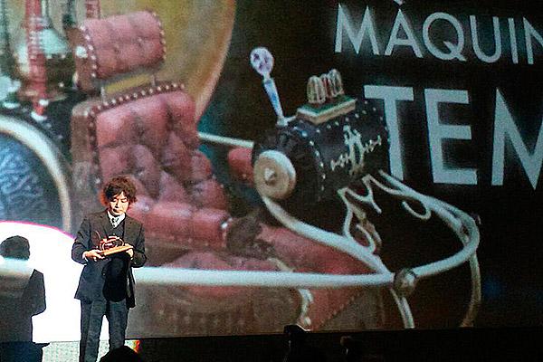 sino-sono-premio-maquina-del-tiempo-festival-sitges-2015 sino sono Tag, Sino Sono en Sitges 2015 sino sono premio maquina del tiempo festival sitges 2015