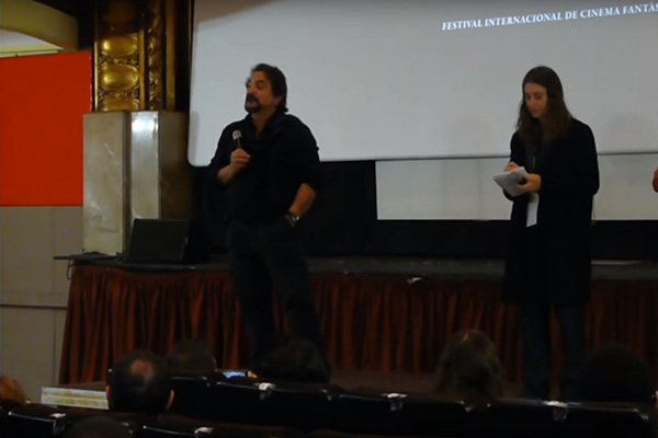 tom-savini-presenta-smoke-and-mirror-en-el-festival-de-sitges-2015 tom savini