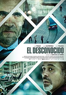 cine accion el desconocido el desconocido El Desconocido cine accion el desconocido