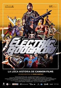 cine documental electric boogaloo