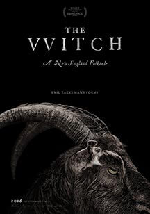cine terror the witch la bruja