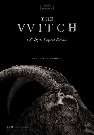 crítica de the witch la bruja critica con Anya Taylor Joy poster y cartel
