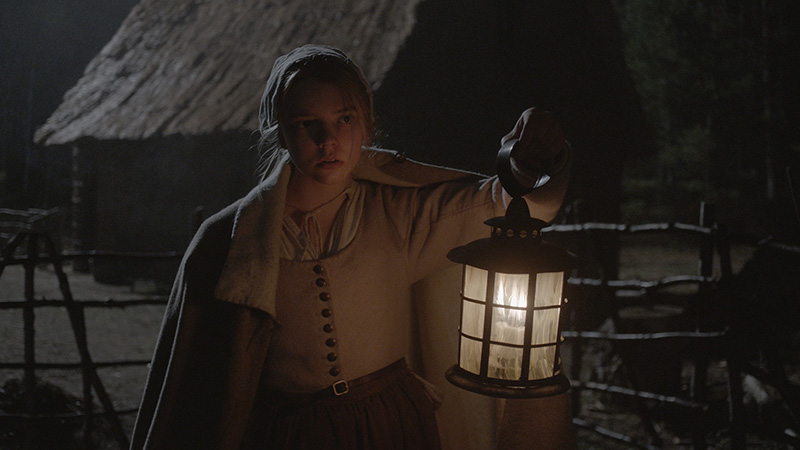 crítica de the witch la bruja critica Robert-Eggers la bruja