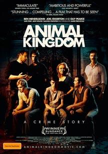 critica animal kingdom  Animal Kingdom critica animal kingdom