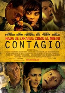 critica contagio Contagio Contagio critica contagio  Cine Fantástico, cine de terror y cine independiente critica contagio