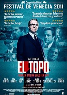 critica el topo El topo El Topo critica el topo  Cine Fantástico, cine de terror y cine independiente critica el topo