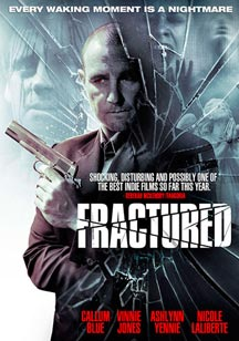fractured thriller