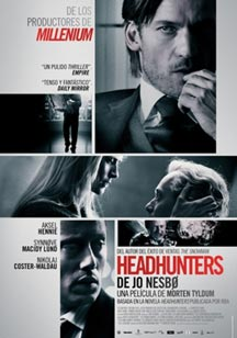 critica headhunters headhunters HEADHUNTERS critica headhunters